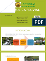 Hidráulica Fluvial Terminado
