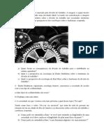Prova, Sociologia, 2 Série, 2 BI, 28-05-2017.