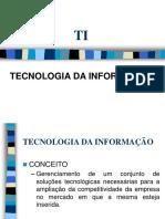 1060-Tecnologia Da Informacao