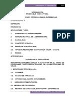 3. Epidemiologia Contenido de La Asignatura.