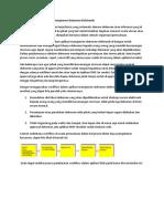 WorkFlow Dalam Aplikasi Manajemen Dokumen Elektronik