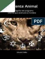 Heller Edward - La Mente Animal