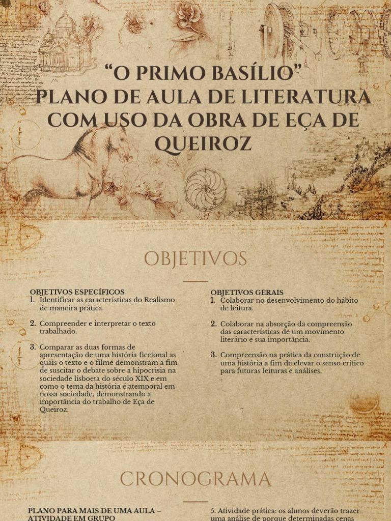 O O BASILIO EM LIVRO BAIXAR PDF PRIMO