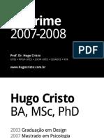 GVCrime 2007-2008