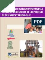 El Socio-constructivismo Como Un Modelo Pedagógico