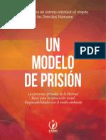 Un Modelo de Prisión