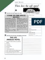 Shine Activity Book 1_U5L4_Hotel Description