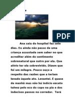 O AMOR E A MORTE