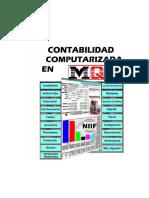 Mqr Manual