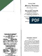 Scotch Rite Masonry Illustrated (BLANCHARD - (Vol II - Degrees 19-33).pdf