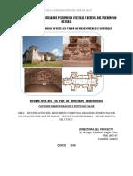 Informe Maras 2016