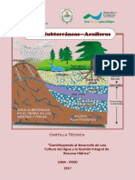 Aguas Subterraneas 2017-2