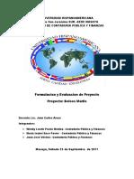 Proyecto Definitivo Bolso Marlis Al 28 de Septiembre 2017