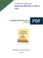 COMÓ ENSEÑAR LA BIBLIA.pdf