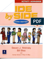 Side by Side 2. Student Workbook