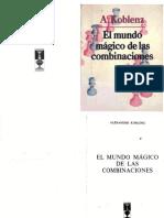 73_El Mundo Magico de la Combinaciones_Alexander Koblenz.pdf