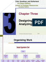 Dessler human resource management Ch03