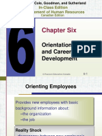 Dessler human resource management Ch06