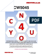 CW5045