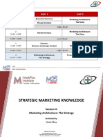 4 - Marketing Strategy