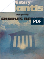 Misteri Atlantis - Charles Berlitz