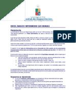 Programa Excel Basico II-2012