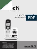 VTECH Cs6229 Manual i7