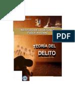 14 PENAL Teoria del delito IDPP.docx