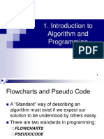 Ch-1. Introduction to Algorithm