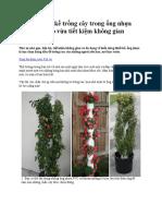 15 mẫu thiết kế trồng cây trong ống nhựa PVC vừa đẹp vừa tiết kiệm không gian.docx