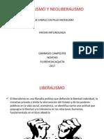 LIBERALISMO Y NEOLIBERALISMO.pptx