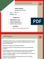 Ppt Estación de Bomberos Modelación Estructural II (1)
