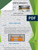 Grupo Diseño de Zapata Combinada Concreto Martes