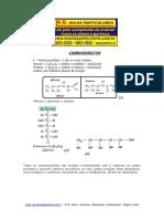 Bioquimica-Carboidratos