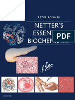 (Netter Basic Science) Peter Ronner-Netter's Essential Biochemistry-Elsevier (2017)