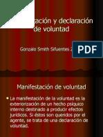 manifestacindelavoluntad-110120200725-phpapp01
