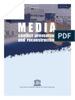 UNESCO - Media - Conflict Prevention and Reconstruction [2004]