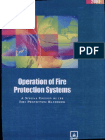 Operation Fire Protection