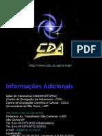 astronomia portugues