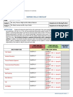 crumpler nursing skills checklist-1