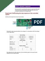 Analysis of the System (Kelompok 2)