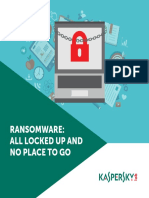 Ransomware - All Locked Up eBook