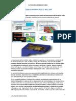 Modelo Hidrologico