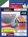 Costa Cálida Chronicle's monthly magazine October 2017