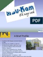 Su-Kam Corporate Presentation