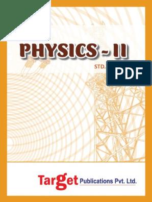 HSC-Physics-Paper-2-Target pdf