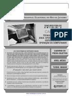 Estrategiaconcursos Tecnico Judiciario Area Apoio Especializado Especialidade Operacao de Computador