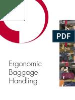 Ergonomic Baggage Handling