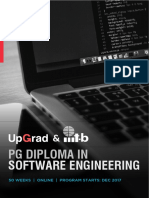 Software Engineering Curriculum
