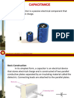 7. Capacitance and Inductance